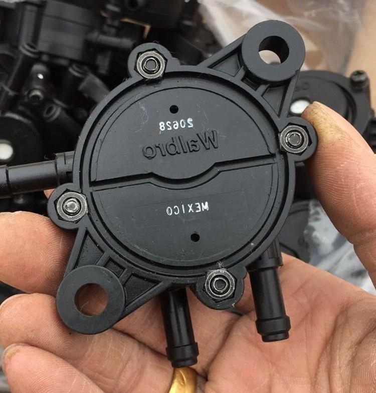 oem fuel pump fits briggs and stratton