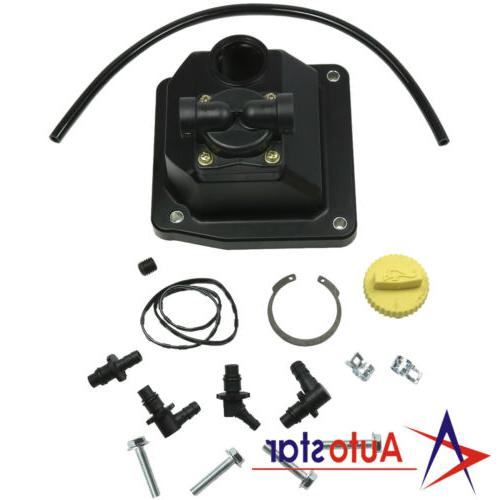 replacement for kohler 2455910s mechanical fuel pump