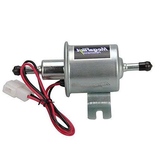 MegaFlint Universal 12V Low Pressure Electric