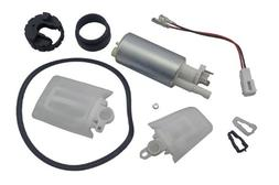 Precise 402-P2448 Electric Fuel Pump For Select Ford Vehicle