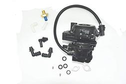 Carbman New Replacement Fuel Pump Kit Oil Injection 4-Wire 5