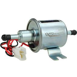 Universal Electric 12V Fuel Pump Low Pressure Gas Diesel Inl